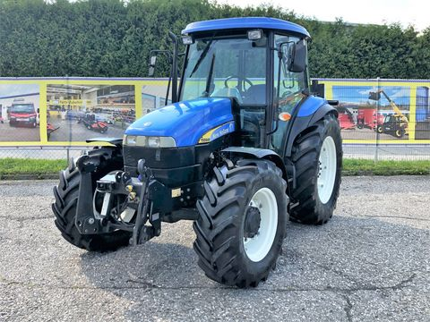 New Holland TD 5040