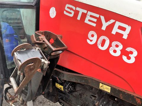 Steyr 9083 M A