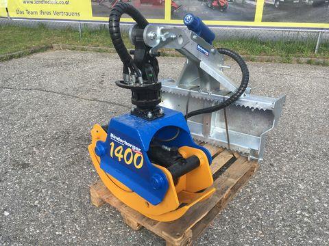 Binderberger RZ 1400