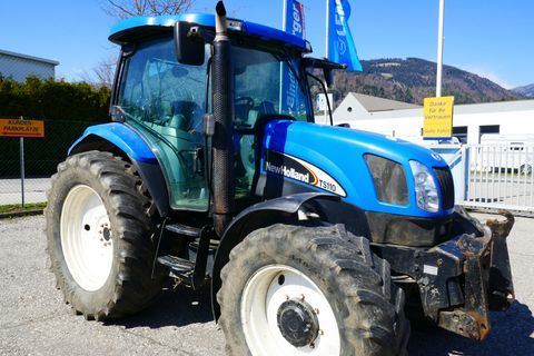 New Holland TS 100 Electro Command