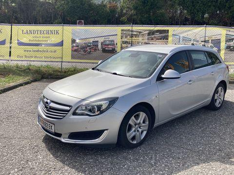 Opel Insignia Sports Tourer 2,0 CDI