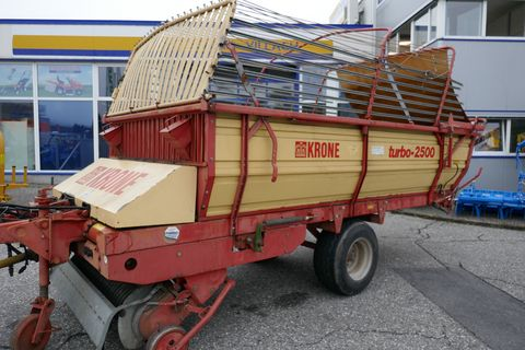 Krone Turbo-2500
