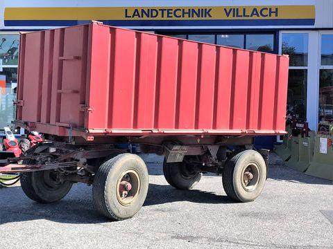 Sonstige 16 Tonnen 2-Achser