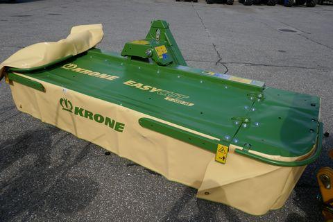 Krone EC F 280 M