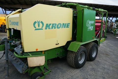 Krone RB 1500 Combi-Pack