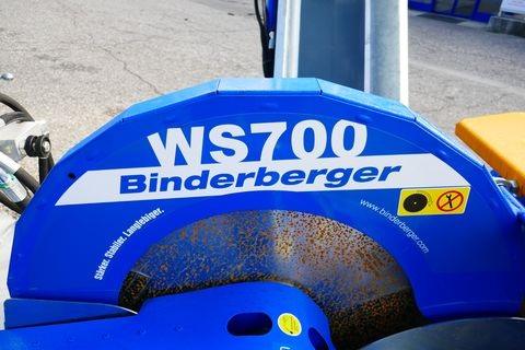 Binderberger WS 700 FB- Z
