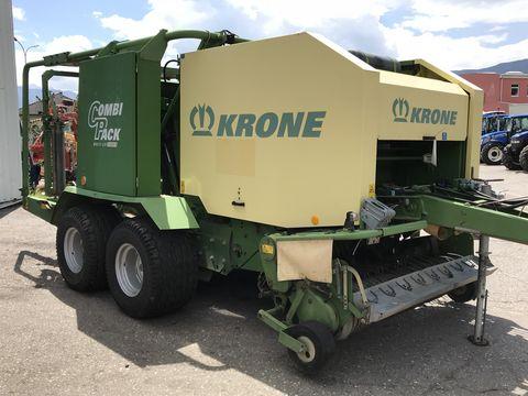 Krone RB 1500 MC-Combipack
