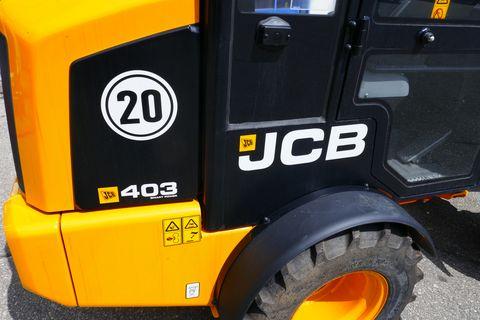 JCB JCB 403 Stage V