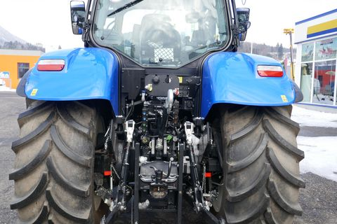 New Holland T7.190 SideWinder II