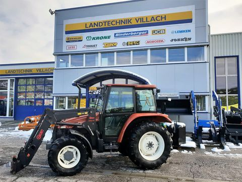 New Holland L 75 DT Standard