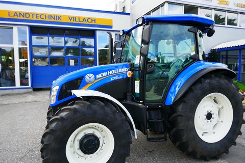 New Holland TD5.105 (Tier 4A)