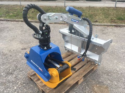 Binderberger RZ 1400 LT