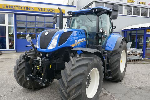New Holland T7.270 SideWinder II