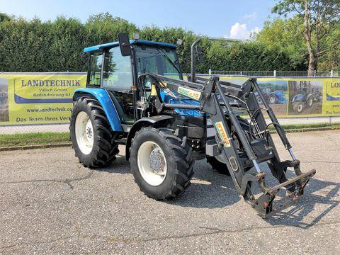 New Holland L 85 DT Standard