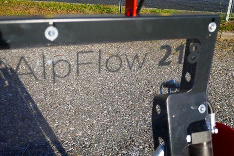 Aebi Alp Flow 218