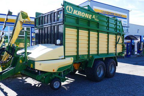 Krone AX 250 GL