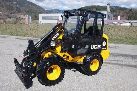 JCB 403