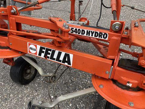 Fella TH 540