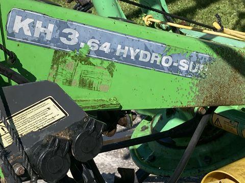 Deutz Fahr KH 3.64 Hydro