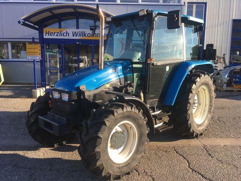 New Holland L 65 DT / 4835 De Luxe