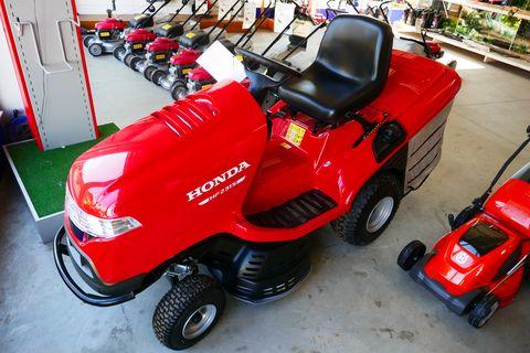 Honda HF 2315 HME