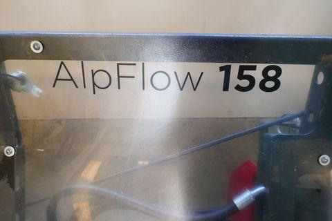 Rapid AlpFlow 158