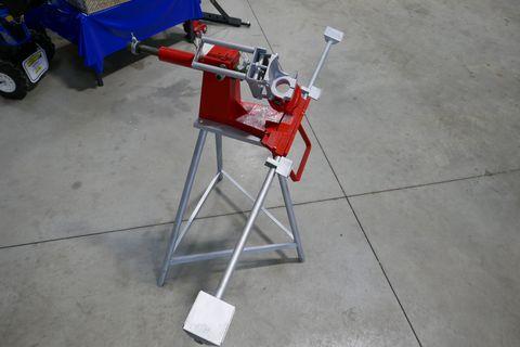Sonstige Messerschleifgerät mit Bohrmaschine