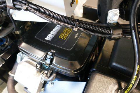Aebi CC 66 Hydro