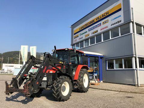 New Holland L 75 DT / 5635 De Luxe