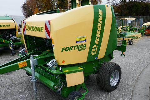 Krone Fortima 1250 MC