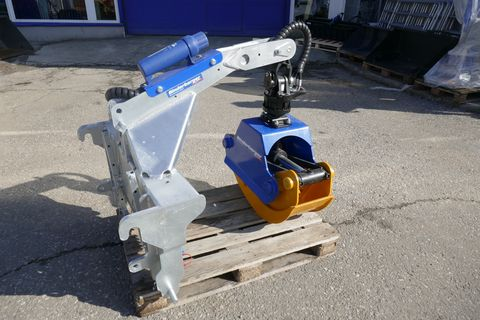 Binderberger RZ 14 LT