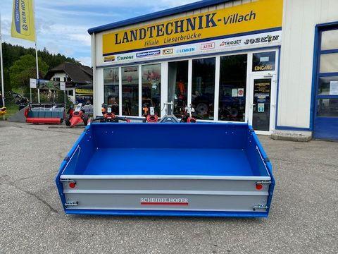 Scheibelhofer LHK 200/110 Twin