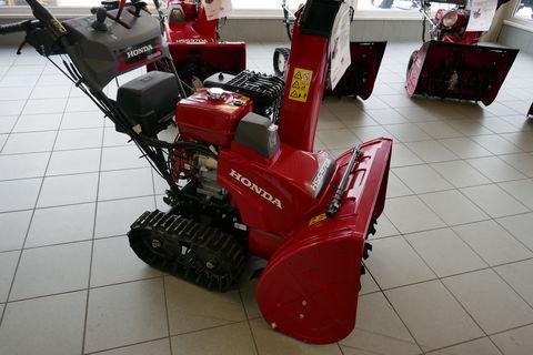 Honda HSS 970 ATD
