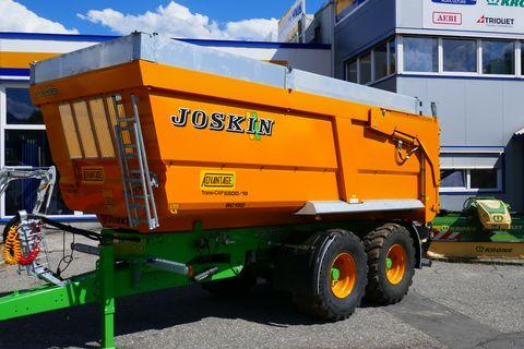 Joskin Trans-Cap 5500/18
