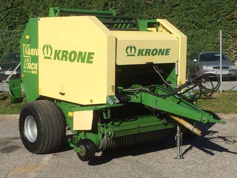Krone RB 1500 MC
