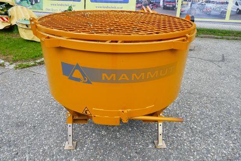 Mammut TM 150