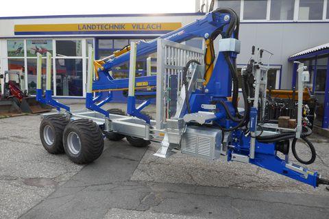 Binderberger RW 12 Alpin + FK 8000