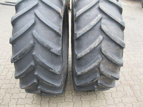 Michelin 540 / 65 R 30