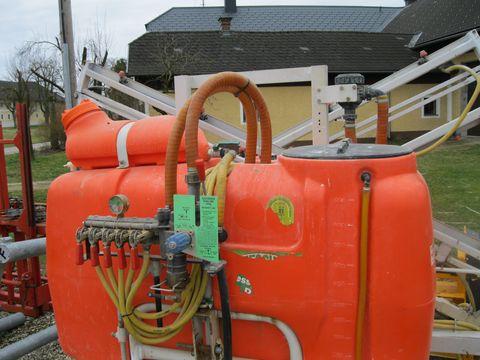 Jessernigg 600 Liter / 12 m