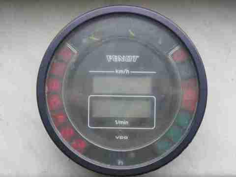 3602-Steyr_STEYR_Traktoren_VDO_Digitaltraktormeter-427955 #1