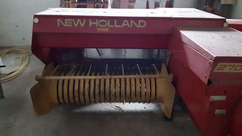 New Holland G 270