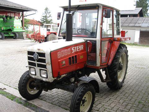 Steyr 8060 KK