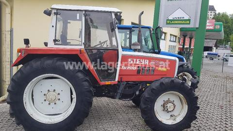 STEYR 8090 A T SK 1 (KK)