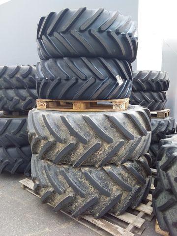 Michelin Kompletträder