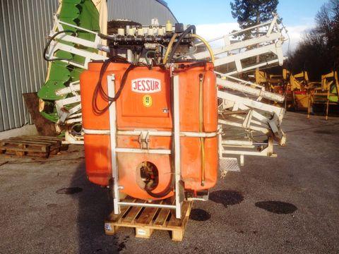 Jessernigg Automatik 800 - 15m