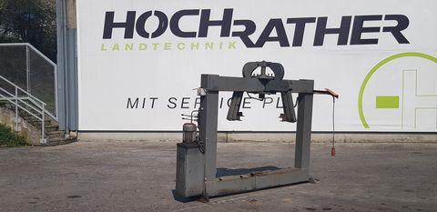 Sonstige Reifendemontiermaschine hydr.