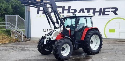 Steyr 9095 MT Profi