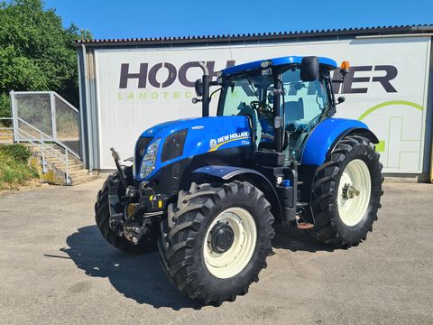 New Holland T7.20