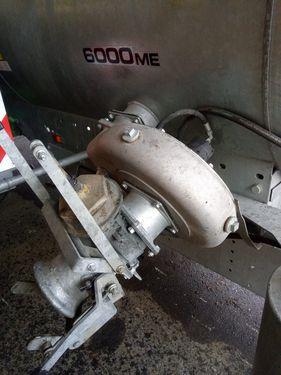 Bauer Turbofüller