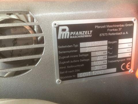 Pfanzelt DW S 150